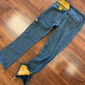 Abercrombie & Fitch Pants - Vintage Abercrombie Military Supply Outdoor Hikers